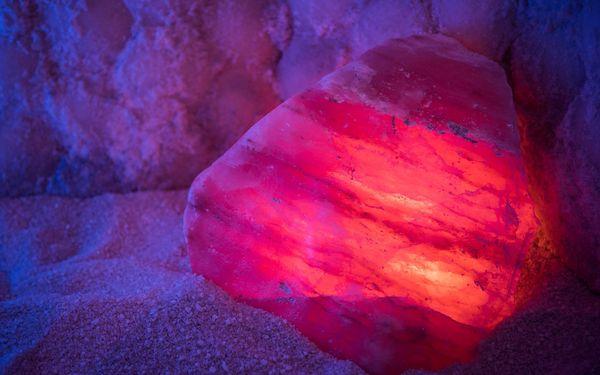 Solná jeskyně Star