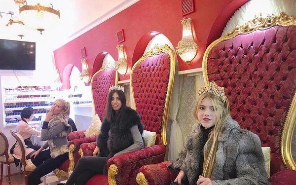 La Boudoir - Relax & Beauty Salon