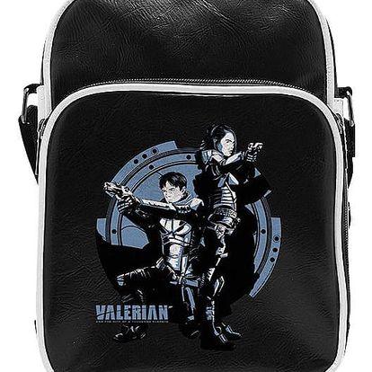 ABYstyle Valerian: Spaceship, brašna (eko kůže)