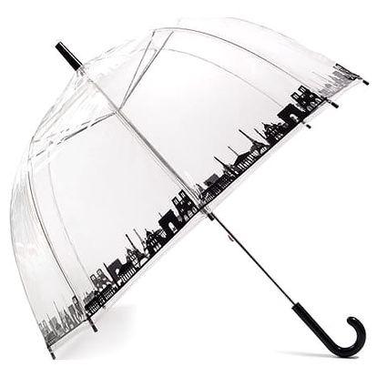 Hluboký Holový Deštník Paříž