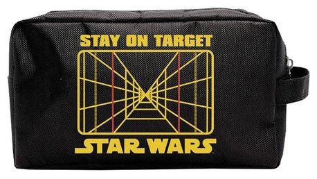 ABYstyle Star Wars – Stay on Target, toaletní taška