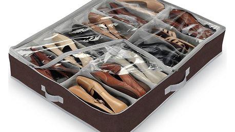 Domopak Living Organizér na boty, 76 x 60 x 15 cm