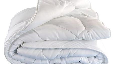 Kvalitex Přikrývka Luxus plus zimní, 140 x 200 cm
