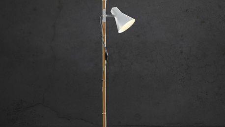 Stojací lampa vassili, 23/152/30 cm