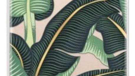 FLAVR iPlate pro iPhone 6/6s/7, banánové listy