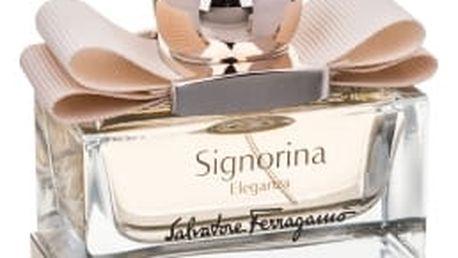 Salvatore Ferragamo Signorina Eleganza 30 ml parfémovaná voda pro ženy