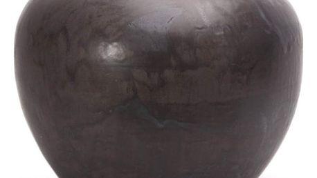 Černá váza NORR11 Joha