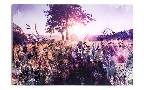 Obraz Graham & Brown Layered Landscape,120x80cm