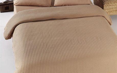 Přehoz přes postel na dvoulůžko Burumcuk,200x240cm