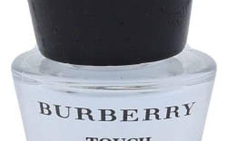 Burberry Touch For Men 5 ml toaletní voda pro muže
