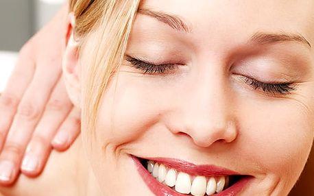 Hodinka jarní rozmanité masáže. Reflexní masáž chodidel, Dornova metoda, lymfatická masáž.