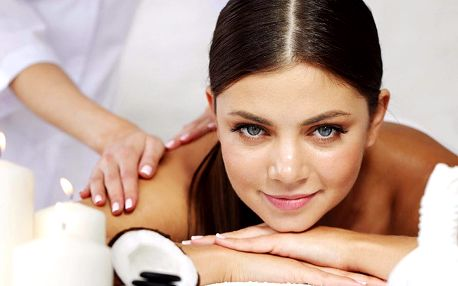 Relaxační biokokosová masáž v délce 60 minut
