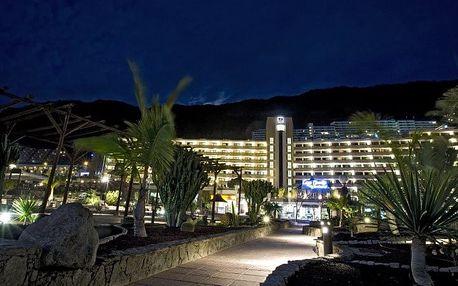 Kanárské ostrovy - Gran Canaria na 8 až 12 dní, all inclusive s dopravou letecky z Prahy