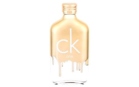 Calvin Klein CK One Gold 100 ml EDT U