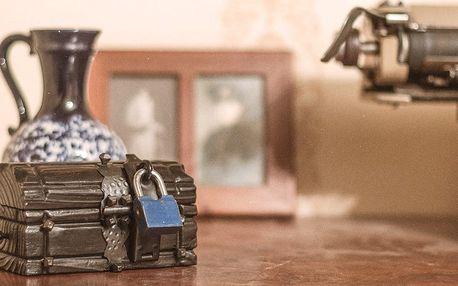 Úniková hra Válečné tajemství plk. Gronicha