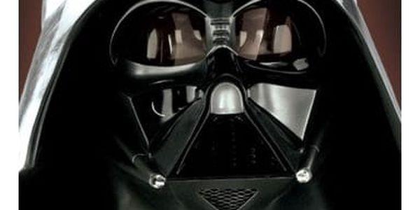Jerry Fabrics Osuška Star Wars Darth Vader 02, 70 x 140 cm