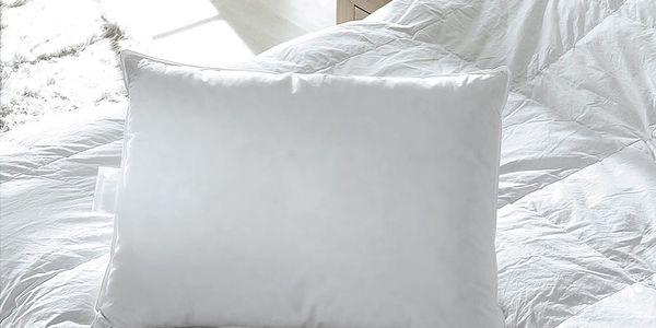 Výplň polštáře z husího peří Kaz Tuyu,50x70cm