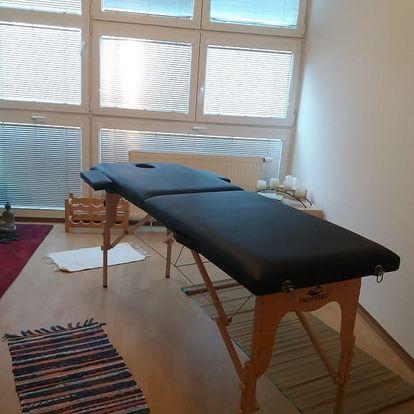 Kurz tantrické masáže pro 2 osoby v délce 3 hodin