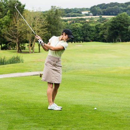 1, 3 nebo 10 her golfu a členství v ČGF