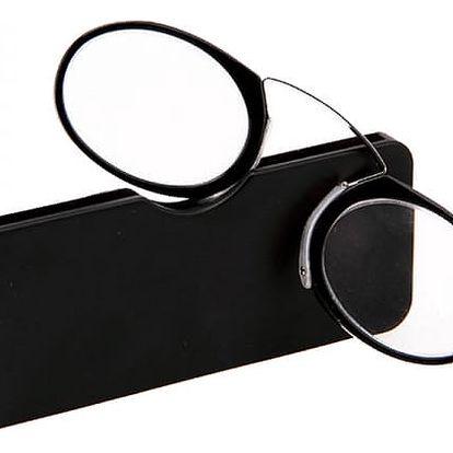 Retro brýle na čtení - 3 barvy