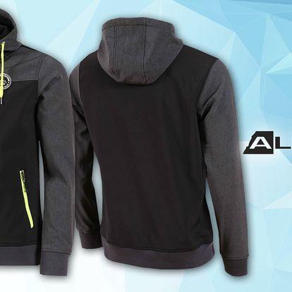 Pánská sportovní bunda Alpine Pro