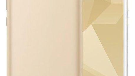 Mobilní telefon Xiaomi Redmi 4X 32 GB Dual SIM CZ LTE (PH3278) zlatý Software F-Secure SAFE, 3 zařízení / 6 měsíců v hodnotě 979 Kč + DOPRAVA ZDARMA
