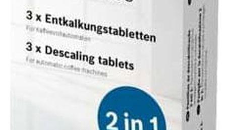 Odvápňovač pro espressa Bosch TCZ8002N