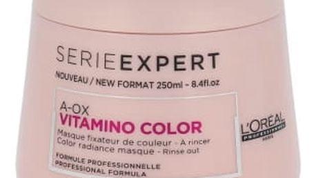 L´Oréal Professionnel Série Expert Vitamino Color A-OX 250 ml maska na vlasy pro ženy