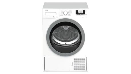 Sušička prádla Beko DH 8534 CS RX bílá