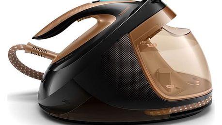 Žehlicí systém Philips PerfectCare Elite GC9682/80 černá