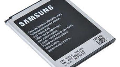 Baterie Samsung pro Galaxy S3 mini s NFC, Li-Ion 1500mAh (EB-L1M7FLU) - bulk (EB-L1M7FLU)