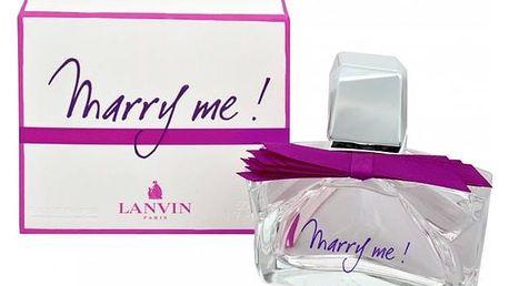 Lanvin Marry Me! parfémovaná voda dámská 75 ml