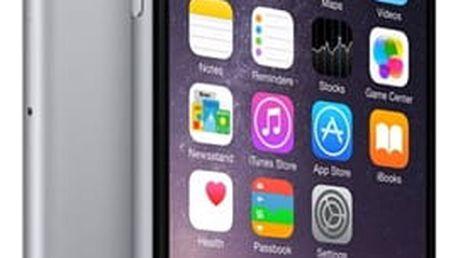 Mobilní telefon Apple iPhone 6 32GB - space grey (MQ3D2CN/A) Software F-Secure SAFE, 3 zařízení / 6 měsíců v hodnotě 979 Kč + DOPRAVA ZDARMA
