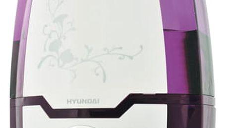 Zvlhčovač vzduchu Hyundai HUM 770 bílý/fialový