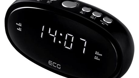 ECG RB 010 Digitální radiobudík