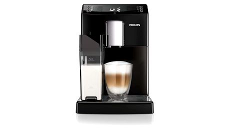 Espresso Philips EP3551/00 černé
