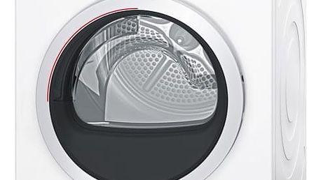 Sušička prádla Bosch WTH85207CS bílá