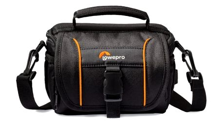 Brašna na foto/video Lowepro Adventura SH 110 II černá (E61PLW36865)