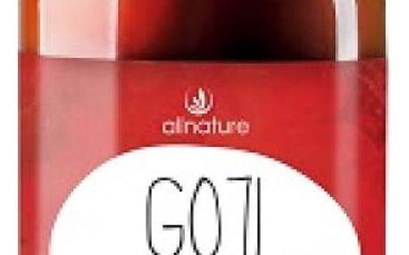 Allnature Bio Premium Goji kustovnice čínská 100% šťáva z plodů 500 ml