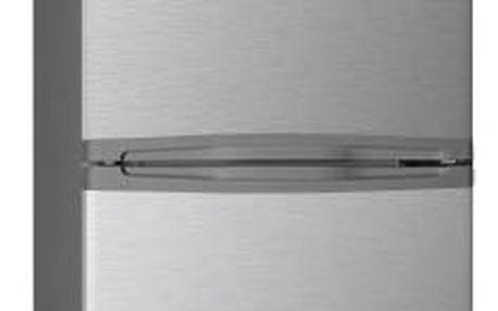 Kombinace chladničky s mrazničkou Goddess RCD0147GX9 nerez