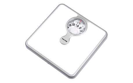 Osobní váha Salter 484WHKR bílá