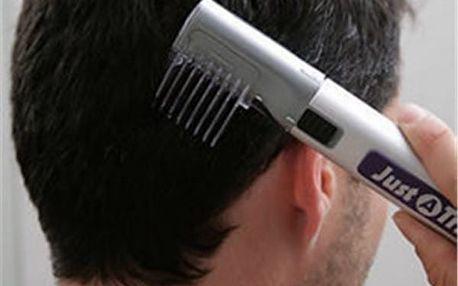 Zastřihovač vlasů - bílá