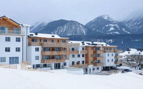 Rakousko - Schladming / Dachstein na 6 dní, bez stravy s dopravou vlastní
