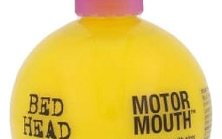Tigi Bed Head Motor Mouth 240 ml objem vlasů pro ženy