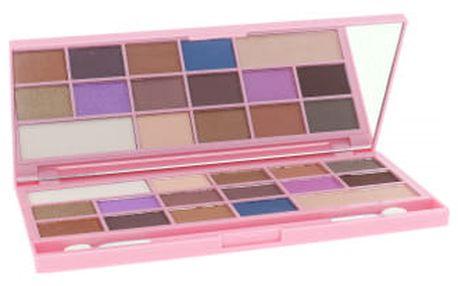Makeup Revolution London I Heart Makeup I Heart Unicorn Love Palette 22 g oční stín pro ženy