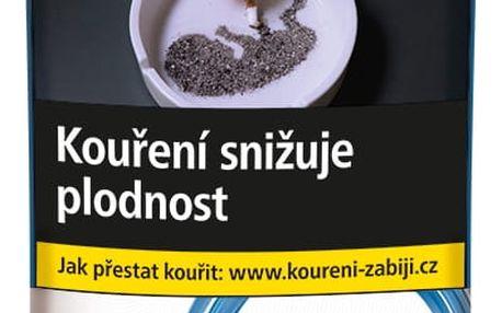 Tabák cigaretový RGD Blue 104g SO