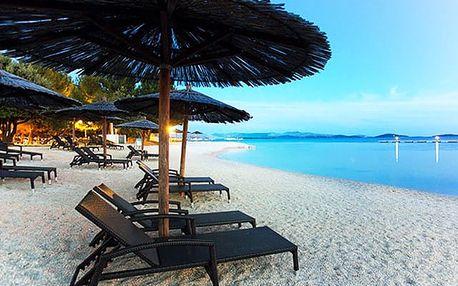 Hotel Amadria Park Ivan****, 4* dovolená v exkluzivním resortu s akvaparkem u Šibeniku