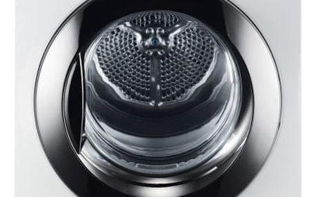 Sušička prádla LG RC8155AP3F bílá
