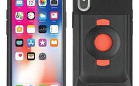 TigraSport FitClic Neo Case ochranný kryt pro Apple iPhone X černýSLEVA 10% na držák na kolo mount ,SLEVA 10% na držák na kolo strap ,SLEVA 10% na držák do auta ,SLEVA 10% na držák na motorku