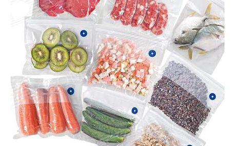 Potravinové vakuové sáčky 10 ks